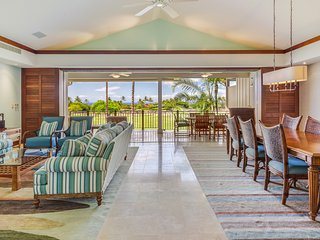 3BD Ka'Ulu (109B) at Four Seasons Resort Hualalai, Kailua-Kona