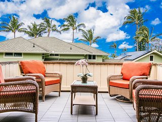 ' Princeville charm, Private home, Near Queens Bath, Cozy charm, Iki Nui Hale '