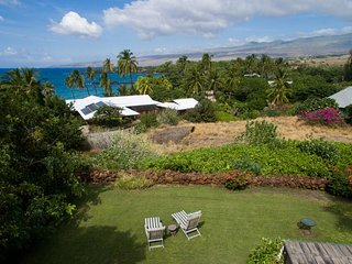 Maile Cottage (Big Island), Kamuela