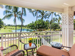 1019G Ko Olina Hale Aloha Golf Estate Home, Kapolei