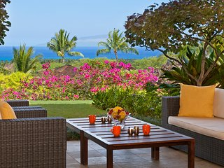3BD Hainoa Villa (2905C) at Four Seasons Resort Hualalai