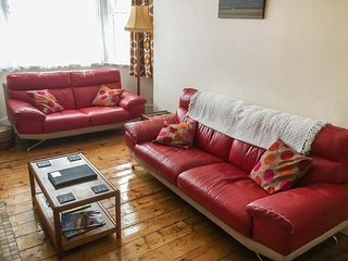 TIVOLI APARTMENT, Now TV, WiFi, pet-friendly, in Margate, Ref 911997