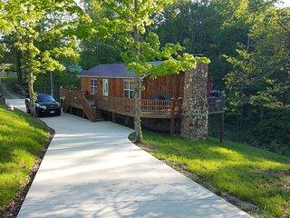 Cedar Cabin Lynchburg, TN