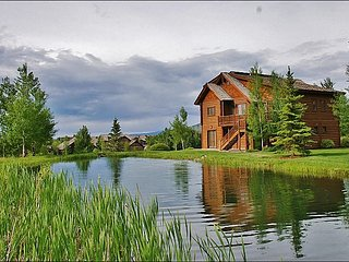 Teton Springs Lodge Home (***********)