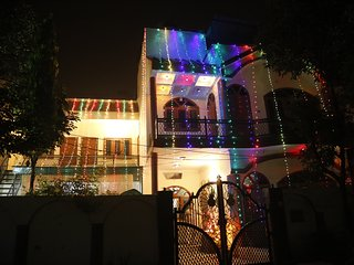Shreenu Home Stay, Agra