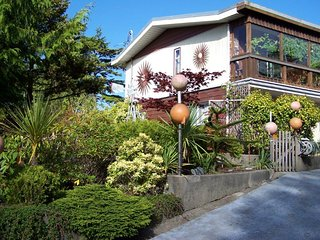 Grapevine Guest House, Ucluelet