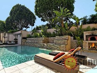 #58 Sunset Estate w/ Pool & Tennis!, Beverly Hills