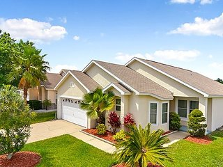 Pool home with Game Room in Indian Point Community! ~ RA91585, Kissimmee