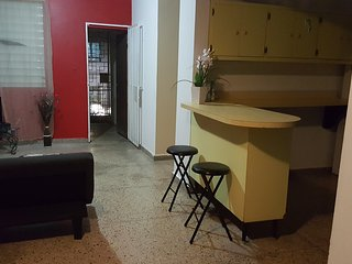 From 1 to 6 persons Apt in San Juan