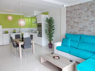 Luxurious apartment, El Cotillo