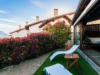 Casa con encanto en BADAGUAS (Jaca)