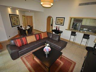 Al Haseer 2 bedroom - G floor, Emirate of Dubai