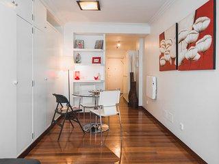 Centrico estudio/apartamento en Santander
