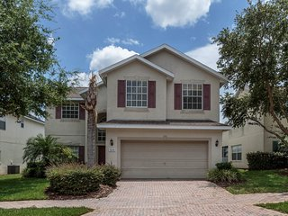 Luxury Orlando Rental - Windsor Place  Villa