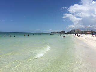 Hidden Gem in the sand, Isla Marco