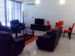 Wonderful 2-bed apartment in Banana Island, Ikoyi, Lagos.