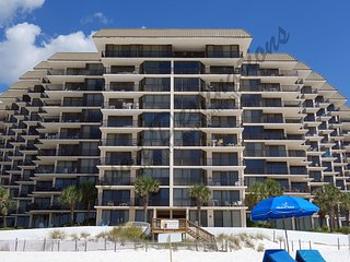 Pelican Walk Unit 302, Panama City