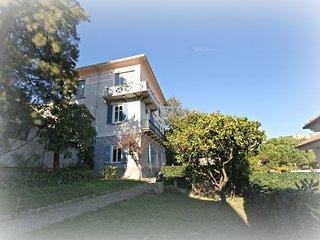 Appartamento in villa vista mare - Ap136