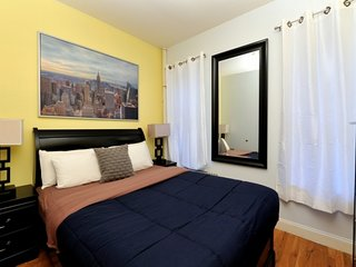Family friendly home in Lower Manhattan near SoHo, Chinatown, Little Italy, etc