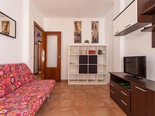 Precioso apartamento en pleno centro de Sevilla Santa Catalina