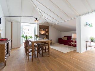 Brand new luxury Baixa apartment - 3D, Lisboa