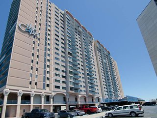 Gorgeous Direct Oceanfront Condo, 3BR/2 BA !!!, Ocean City