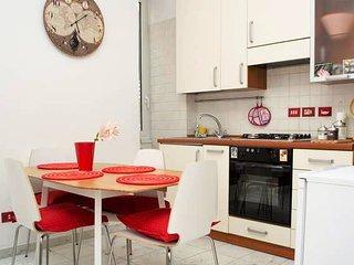 Appartamento Quasi Amici Roma, Rome