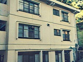 Nozawa Onsen Basecamp - Oyu Weekly Apartments #102 (2BR Self-Contained), Nozawaonsen-mura
