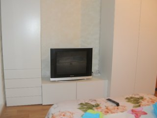cozy apartment in the center of Tomsk