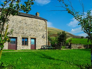 Howgills Barn in Sedbergh, Yorkshire Dales National Park, South Lake District