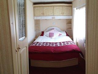 Lovely 2 & 3 bedroom caravans, Clacton-on-Sea