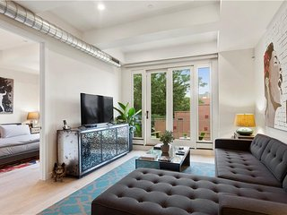 ☆☆☆☆☆ Chic Pied-À-Terre - East Village - New York City ☆☆☆☆☆