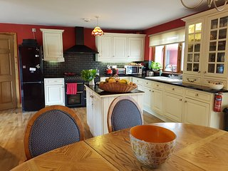 Lovely Rural Property for a great Christmas getaway, Davidstow