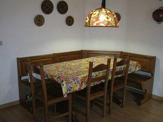 Condominio Giomein, Breuil-Cervinia