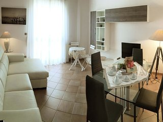"""Casa Vacanze """"EOS"""" sul mare di Reggio Calabria"""