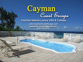 Cayman Coast Escape