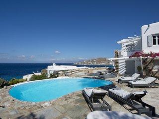 Villa Seascape Mykonos - Divine Property