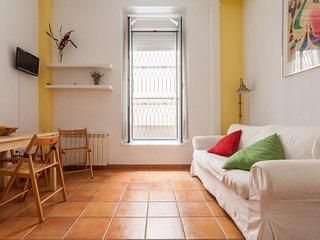 Apartamento en el Centro Histórico de Sevilla B, Sevilha