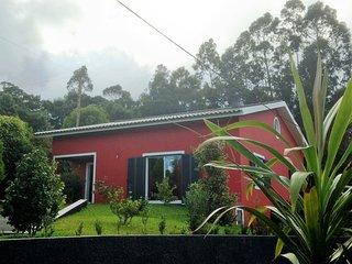 Refugio do Rei, Sao Jorge