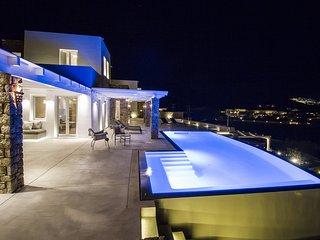 Villa Cleopatra Mykonos - Divine Property, Elia