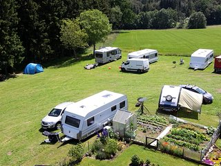 Campingplatz Meuspath am Nürburgring