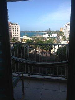 CONDOMINIO ESJ TOWERS APT. # 568  Apartment for vacational rental