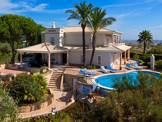 Villa Lima at Boavista Golf Resort close to Lagos