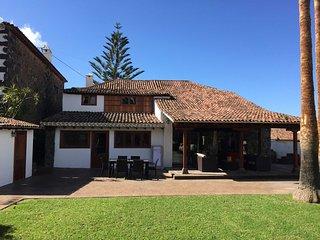 Casa Canariensis, Tacoronte