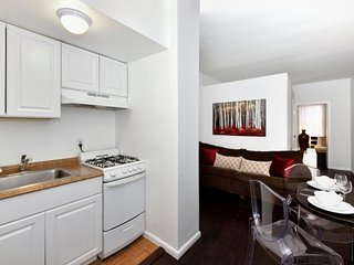 8900 - amazing 2BR - Time Square, New York City