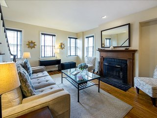 3BR House in the Heart of Historic Georgetown, Washington DC