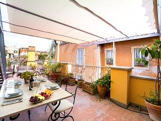 Vittoria Terrace
