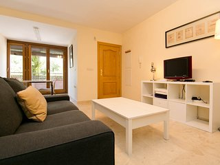 Salón, area de estar