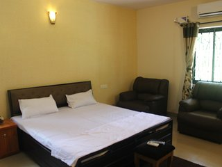 NK Holiday Suite Rooms, Benaulim