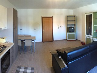 Appartamento vista mare  Golfo Asinara